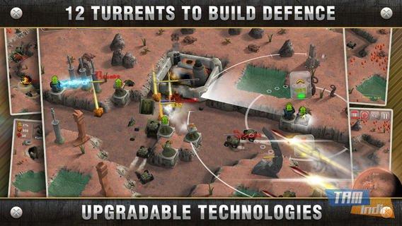 Total Defense Ekran Görüntüleri - 3