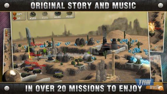 Total Defense Ekran Görüntüleri - 2