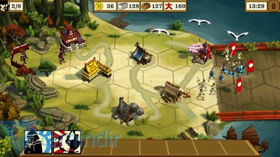 Total War Battles Ekran Görüntüleri - 4
