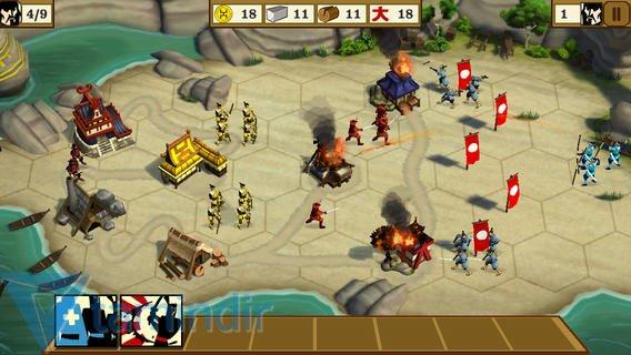 Total War Battles Ekran Görüntüleri - 3
