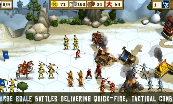 Total War Battles Ekran Görüntüleri - 2