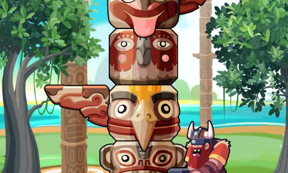 Totem Smash Ekran Görüntüleri - 3
