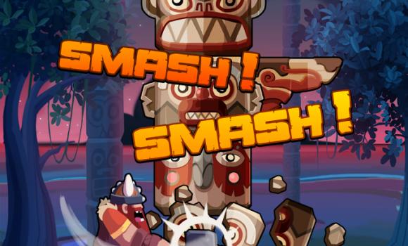 Totem Smash Ekran Görüntüleri - 1