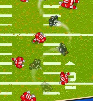 Touchdown Hero: New Season Ekran Görüntüleri - 2