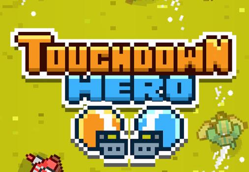 Touchdown Hero Ekran Görüntüleri - 5