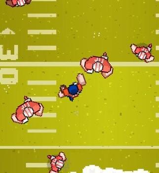Touchdown Hero Ekran Görüntüleri - 2