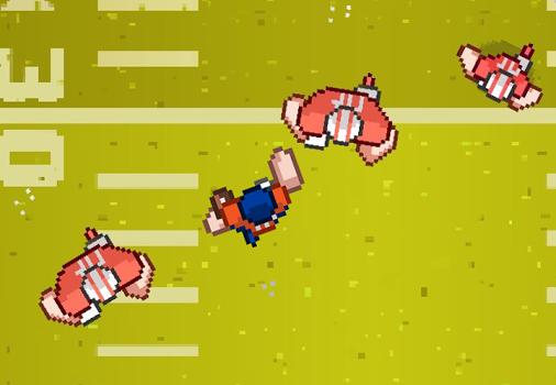 Touchdown Hero Ekran Görüntüleri - 4