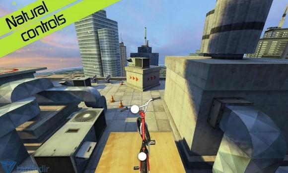 Touchgrind BMX Ekran Görüntüleri - 3