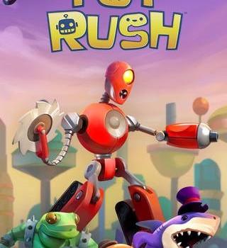 Toy Rush Ekran Görüntüleri - 4