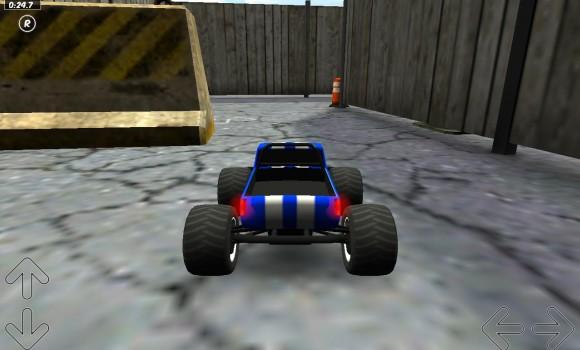 Toy Truck Rally 3D Ekran Görüntüleri - 6