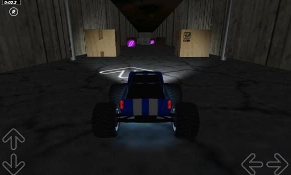 Toy Truck Rally 3D Ekran Görüntüleri - 5