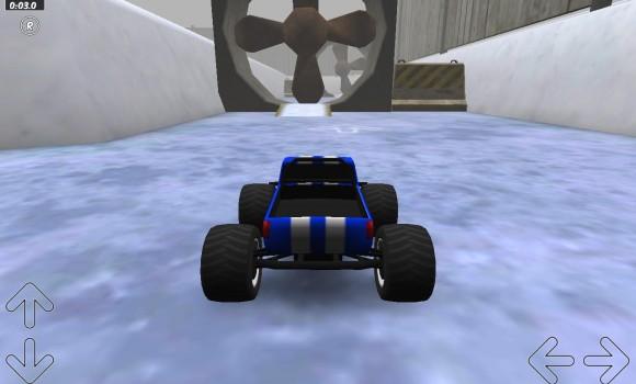 Toy Truck Rally 3D Ekran Görüntüleri - 4