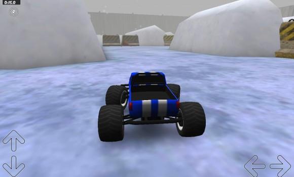 Toy Truck Rally 3D Ekran Görüntüleri - 3