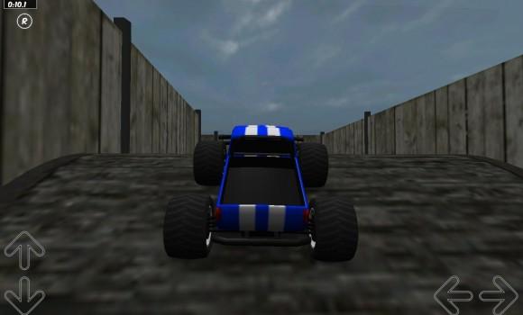 Toy Truck Rally 3D Ekran Görüntüleri - 2
