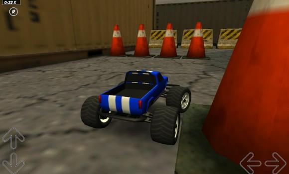 Toy Truck Rally 3D Ekran Görüntüleri - 1