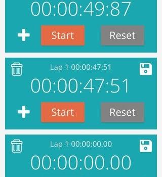 Trackulate Ekran Görüntüleri - 3