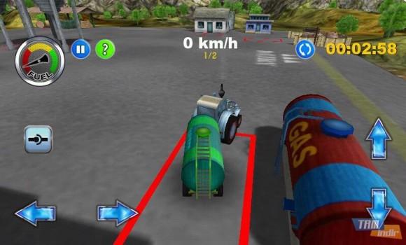 Tractor: Farm Driver Ekran Görüntüleri - 1