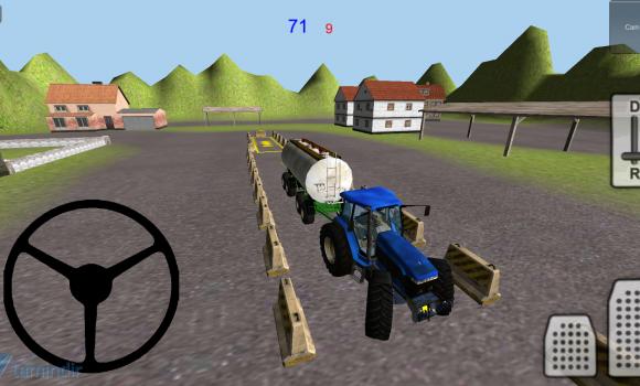 Tractor Simulator 3D: Manure Ekran Görüntüleri - 2