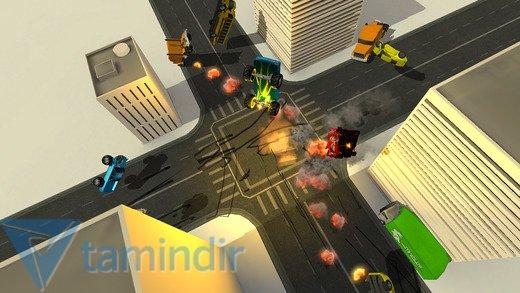 Traffic Buster Ekran Görüntüleri - 4