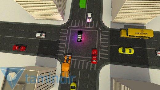Traffic Buster Ekran Görüntüleri - 3