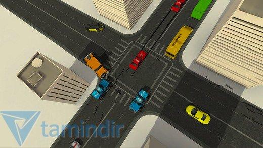 Traffic Buster Ekran Görüntüleri - 1