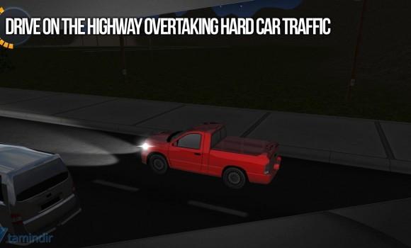Traffic Car Driving 3D Ekran Görüntüleri - 2