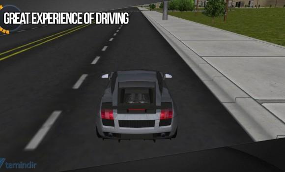 Traffic Car Driving 3D Ekran Görüntüleri - 1