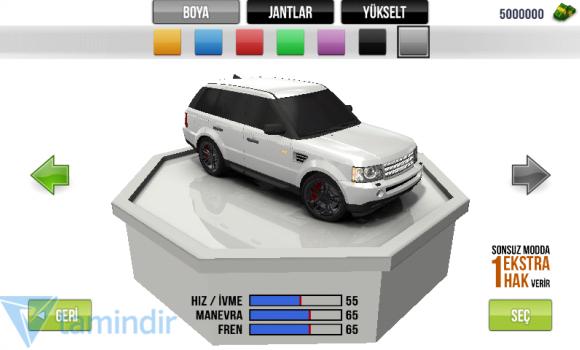 Traffic Racer Mod Ekran Görüntüleri - 4