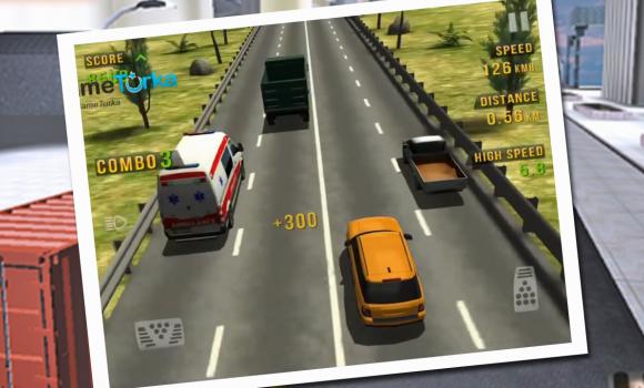 Traffic Rush 3D Racing Ekran Görüntüleri - 3