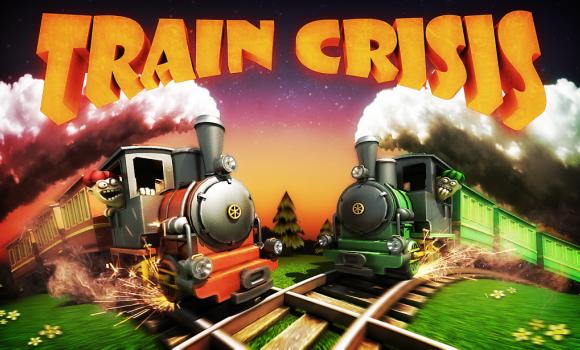 Train Crisis Ekran Görüntüleri - 5