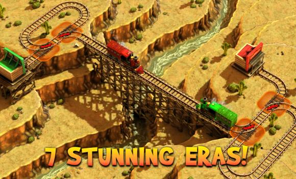 Train Crisis Ekran Görüntüleri - 1