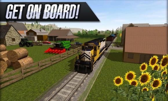 Train Driver 15 Ekran Görüntüleri - 5