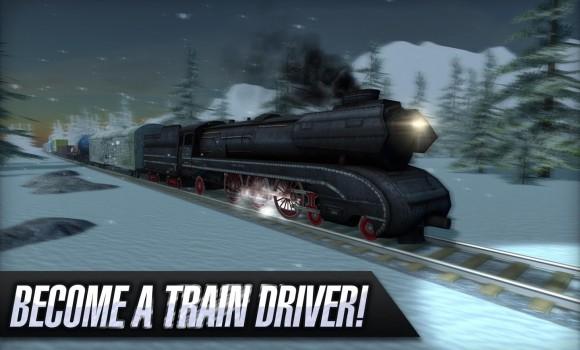 Train Driver 15 Ekran Görüntüleri - 4