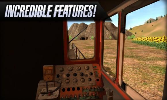 Train Driver 15 Ekran Görüntüleri - 2