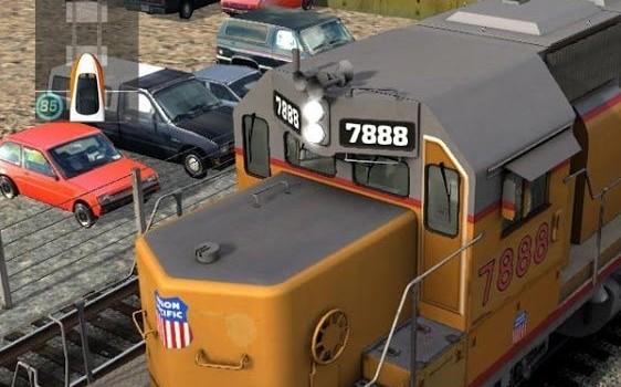 Train Games Ekran Görüntüleri - 2