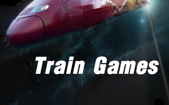 Train Games Ekran Görüntüleri - 1