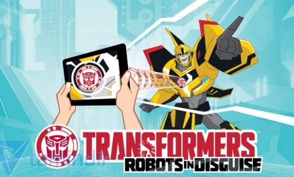 Transformers: Robots in Disguise Ekran Görüntüleri - 3