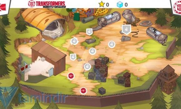 Transformers: Robots in Disguise Ekran Görüntüleri - 2