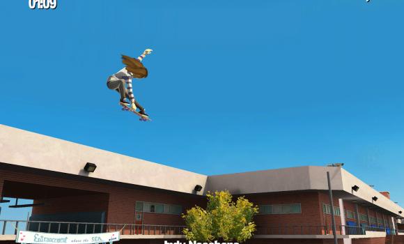 Transworld Endless Skater Ekran Görüntüleri - 1