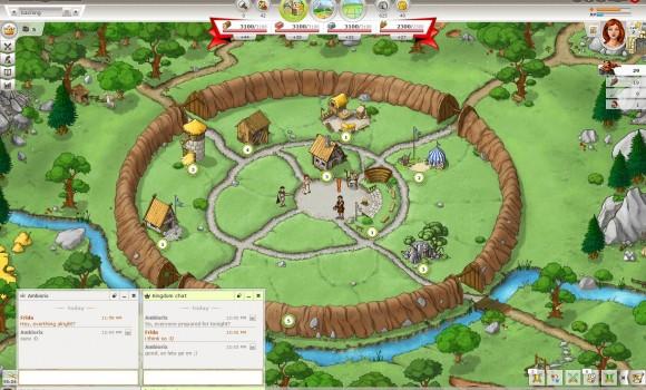 Travian: Kingdoms Ekran Görüntüleri - 5