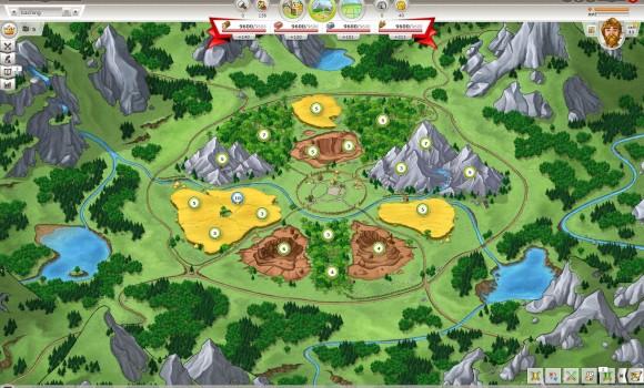 Travian: Kingdoms Ekran Görüntüleri - 4