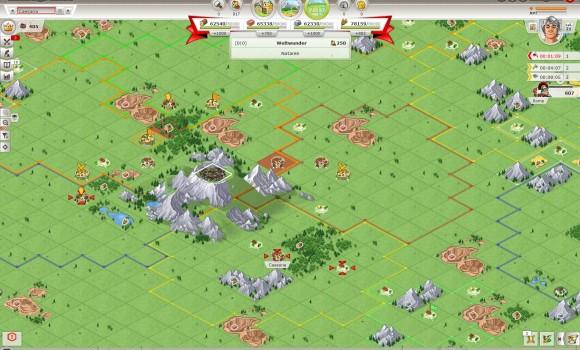 Travian: Kingdoms Ekran Görüntüleri - 3