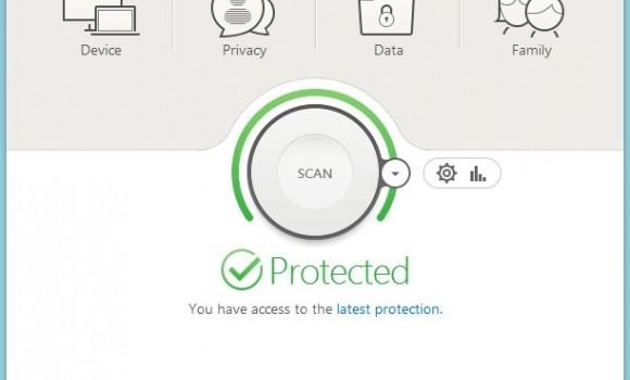Trend Micro Antivirus + Security Ekran Görüntüleri - 5