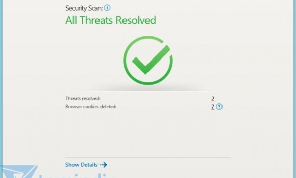 Trend Micro Antivirus + Security Ekran Görüntüleri - 2