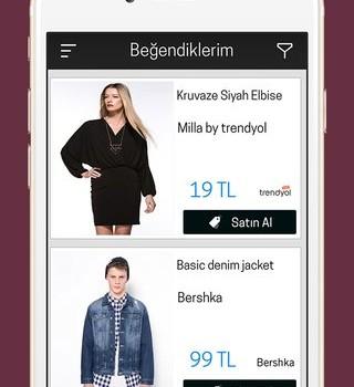 TrendBox Ekran Görüntüleri - 1