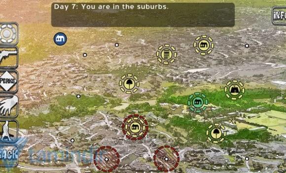 Trial By Survival Ekran Görüntüleri - 4