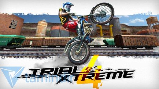 Trial Xtreme 4 Ekran Görüntüleri - 2