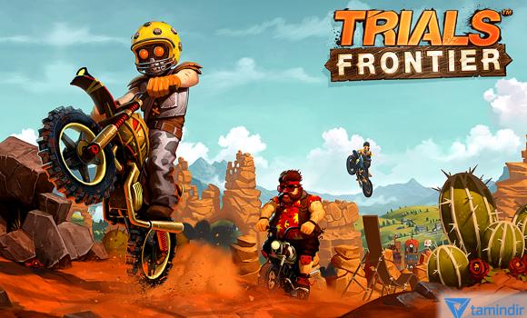 Trials Frontier Ekran Görüntüleri - 5