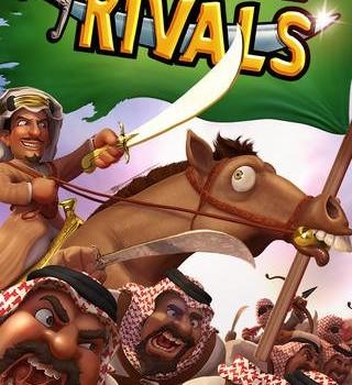 Tribal Rivals Ekran Görüntüleri - 4