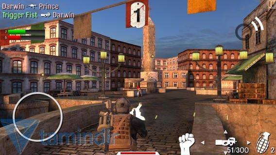 Trigger Fist Ekran Görüntüleri - 3